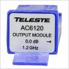 AC6120 Output module