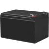 Battery 12 Ah Lead Acid for Port Kits