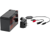 Battery & Charger for Portable Units