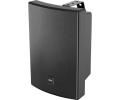 C1004-E, Netw cab speaker Black