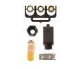 Conn Push Pull Plug IP67