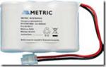 Coromatic batterypack Ni Cd 3,6V 4500mAh