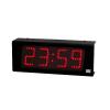 DIGITAL CLOCK LUMEX 5 RED TCM 190000-05