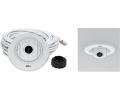 F4005, Dome sensor unit, 1080p, WDR