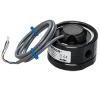 Fuel Flow Sensor 2 -100 LPH