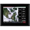 GA-0100101800 GPSMAP 8015 w/ Basemap w/ GPS