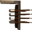 GC80/85/RGC11/12 UPPER BRUSH ASS'Y