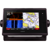 "GPS MAP 7407xsv 7"" MFD Sonar Basemap"