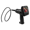 "Inspection Camera, 3.5"" LCD w/Mic"