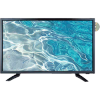 """LED TV 18.5"""" with DVD & 12VDC Adapter"""