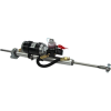 """Linear Drive 38mm 7"""" Mounted 24V"""