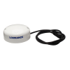 Lowrance Point-1 GPS antenna with built-in compass