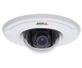 M3014, 720p, HDTV, fixed lens, PoE