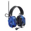MMM PELTOR WS LiteCom Pro III ATEX Headband Headset