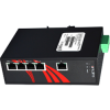 PoE Ethernet Switch 5-Port