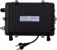 SEAS 4040  Line amplifier, up to 48  outlets +36/42db