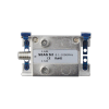 SEAS S2 Splitter 2 way TV R with F-connector