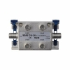 SEAS T4-16 Tap-Off 4 way +16dB TV R with F-connector