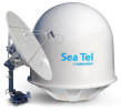 Seatel TVRO 6004
