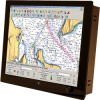"SeaTronx Pilothouse 19"" Marine Monitor"