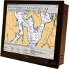 "SeaTronx Sunlight Viewable 15"" Marine Monitor"