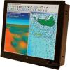 "SeaTronx Sunlight Viewable 24"" Marine Monitor"