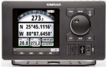 Simrad MX610 GPS DGPS CDU
