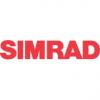 Simrad SAL R1A Flange Steel