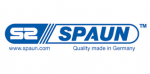 Spaun WhiteCard QPSK/8PSK QAM Twin