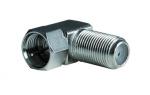 Spaun WS 90 F Set Elbow Plug 90°